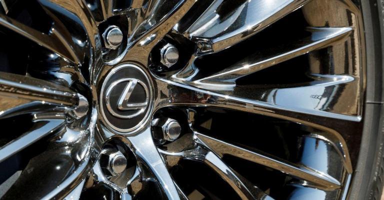 Lexus-recalls-2020