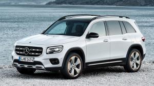 Mercedes-Benz-GLB-dual-clutch-gearbox