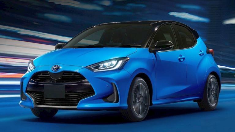 Toyota-Yaris-2020-seatbelt