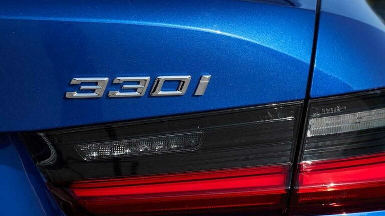BMW-3-Series--common-problems