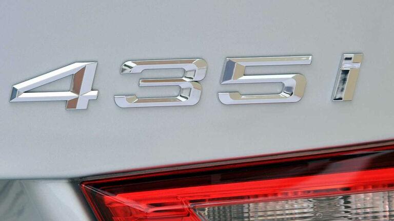 BMW-4-Series--common-problems