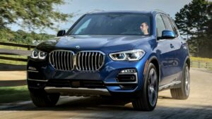 BMW-X5-2020-tyres