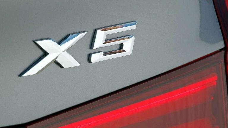 BMW-X5-common-problems
