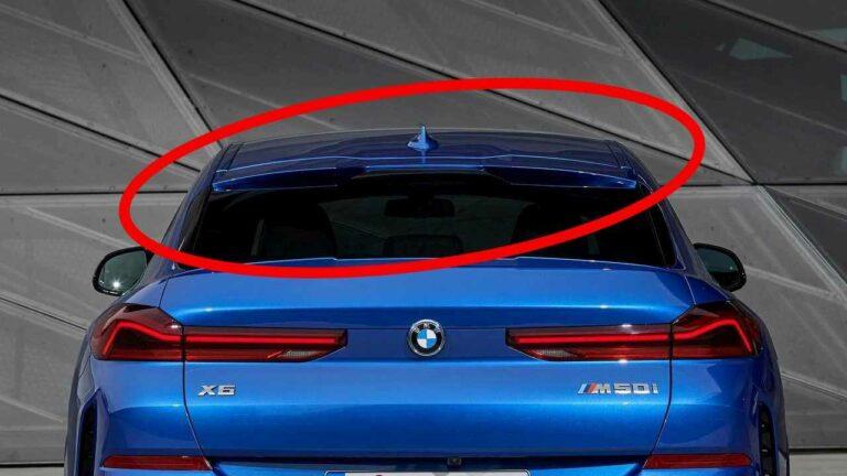 BMW-X6-rear-spoiler