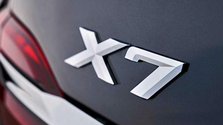 BMW-X7-common-problems