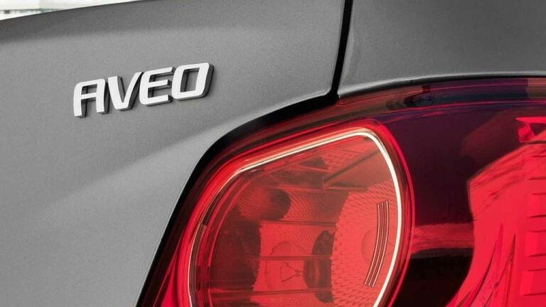 Chevrolet-Aveo-common-problems
