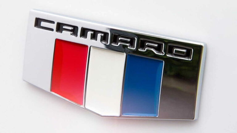 Chevrolet-Camaro-common-problems
