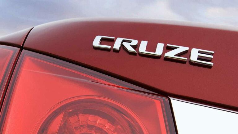 Chevrolet-Cruze-common-problems