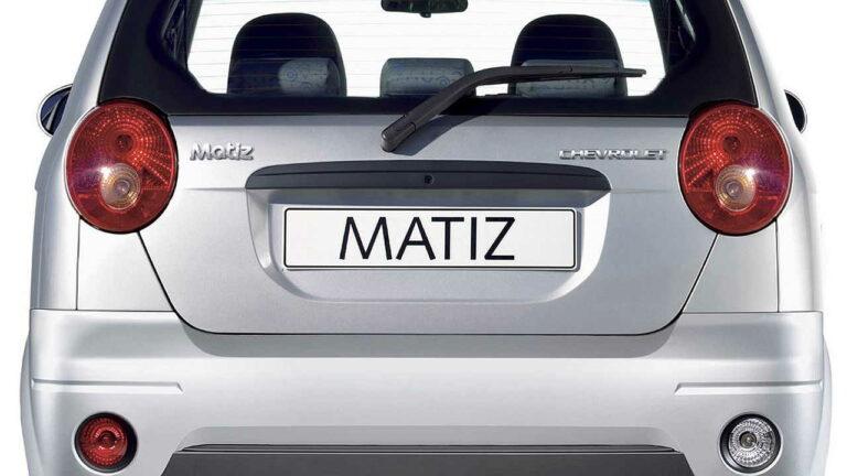 Chevrolet-Matiz-common-problems