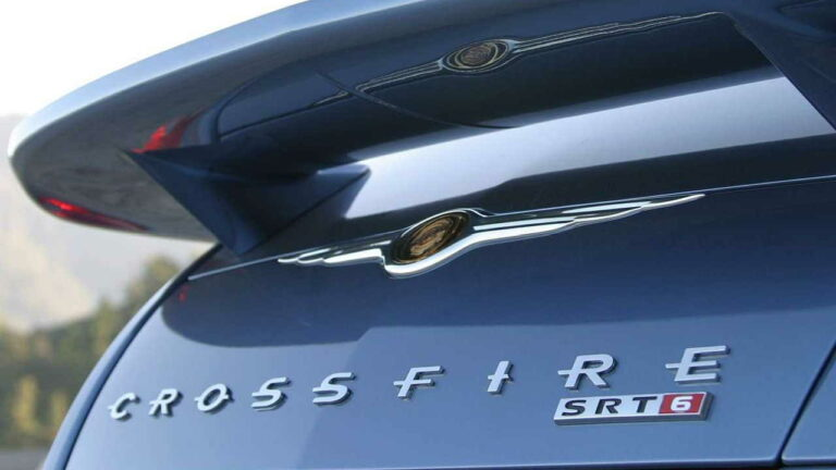 ChryslerCrossfire-problemas comunes