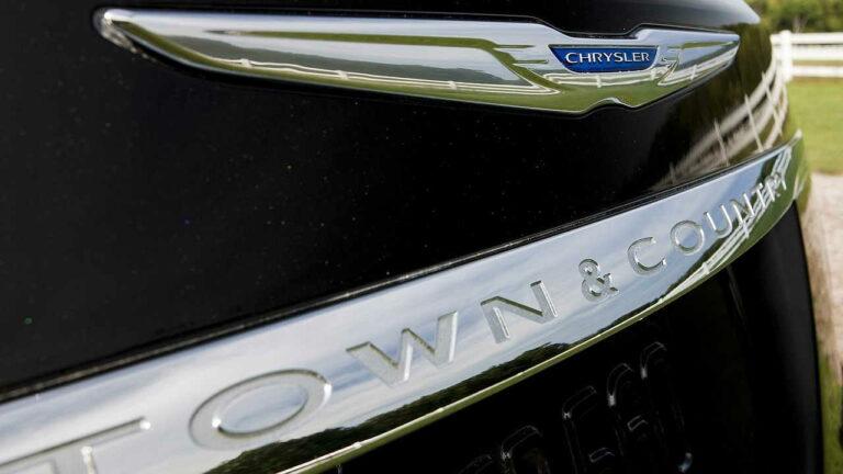 ChryslerTown-Country-problemas comunes
