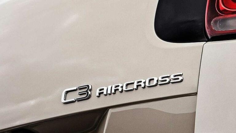 Citroen-C3-aircross-common-problems