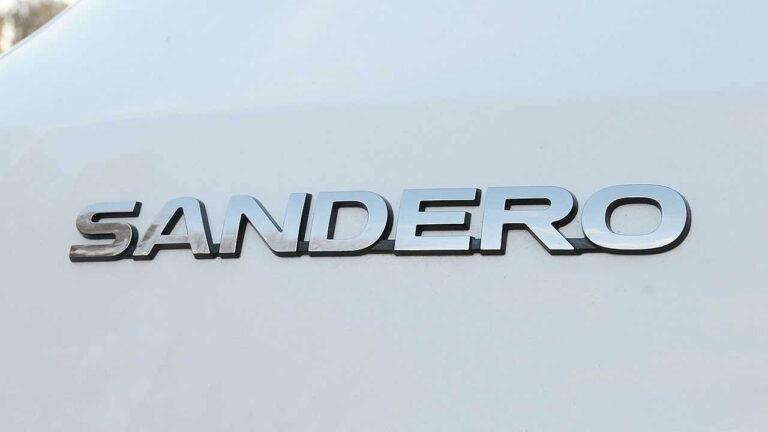 Dacia-Sandero--common-problems