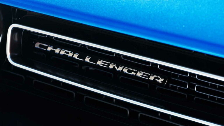 Dodge-Challenger-common-problems