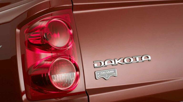 Dodge-Dakota-common-problems