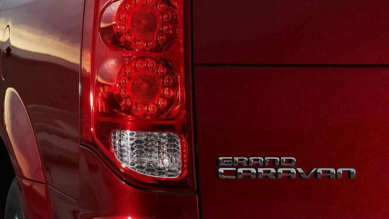 Dodge-Grand-Caravan-common-problems