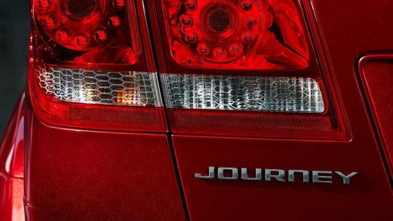 Dodge-Journey-common-problems