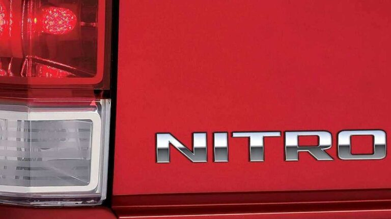 Dodge-Nitro-common-problems