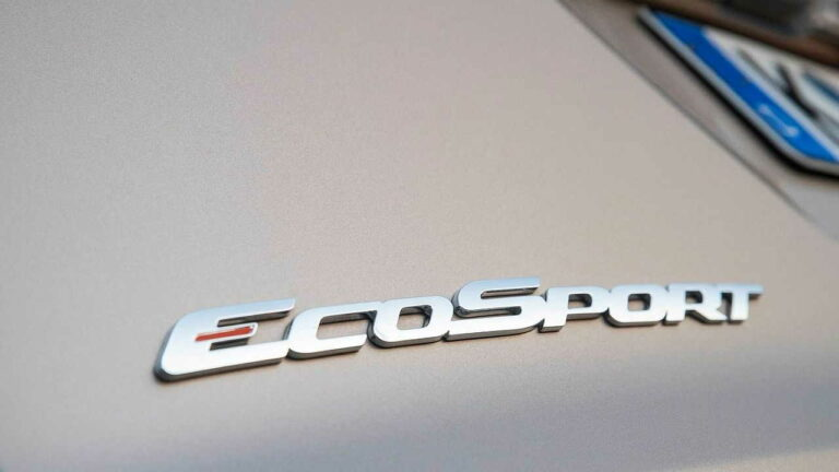 Ford-Ecosport-common-problems
