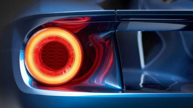 Ford-GT-common-problems