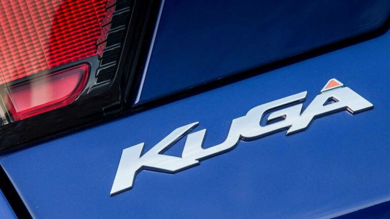 Ford-Kuga-common-problems
