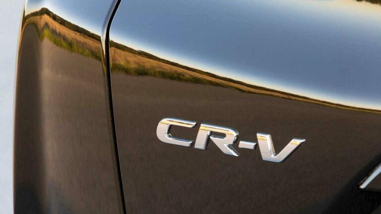 Honda-CR-V-common-problems