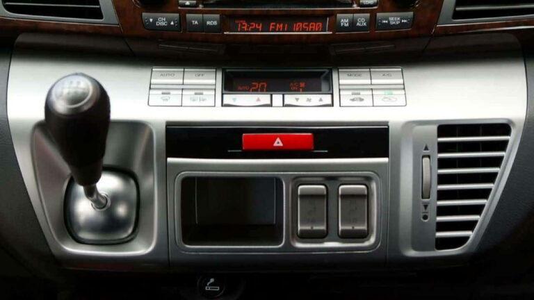 Honda-FR-V-common-problems
