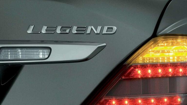 Honda-Legend-common-problems