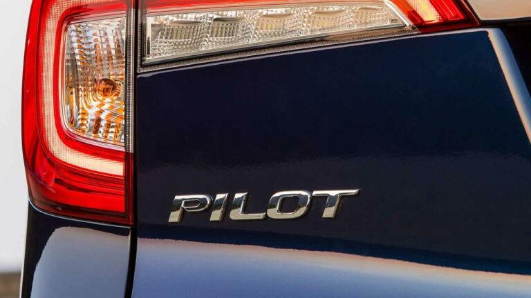 Honda-Pilot-common-problems