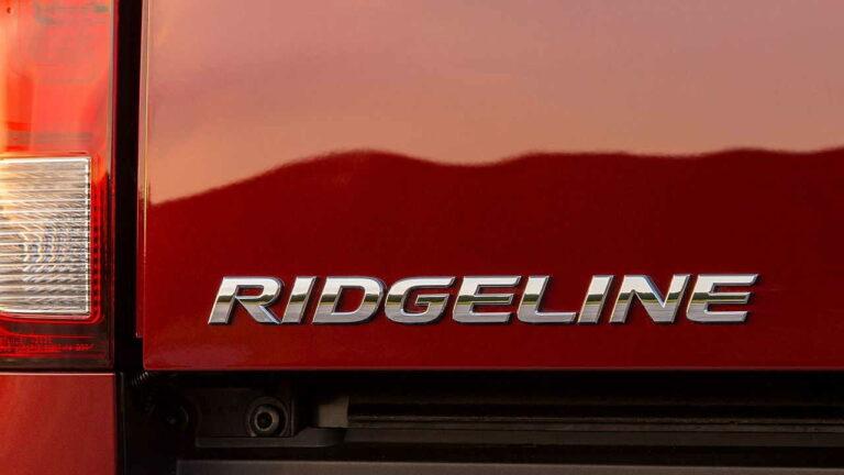 Honda-Ridgeline-common-problems