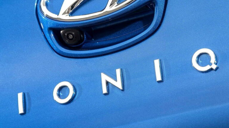 Hyundai-Ioniq-common-problems