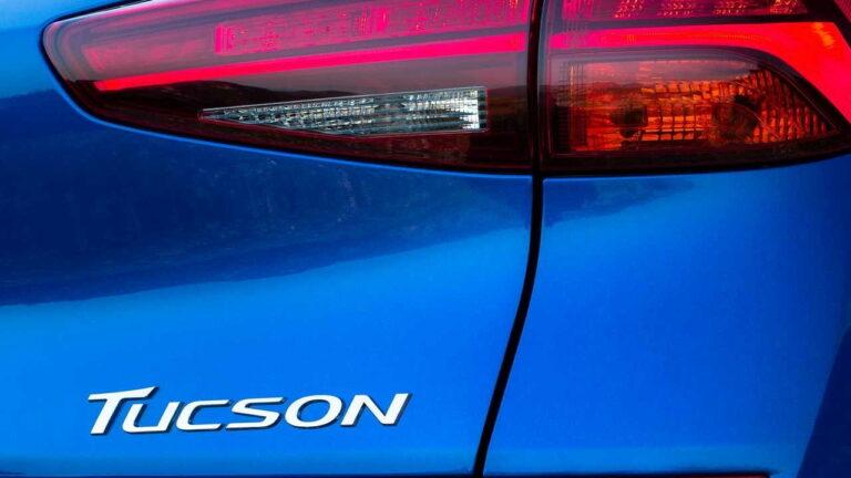 Hyundai-Tucson--common-problems