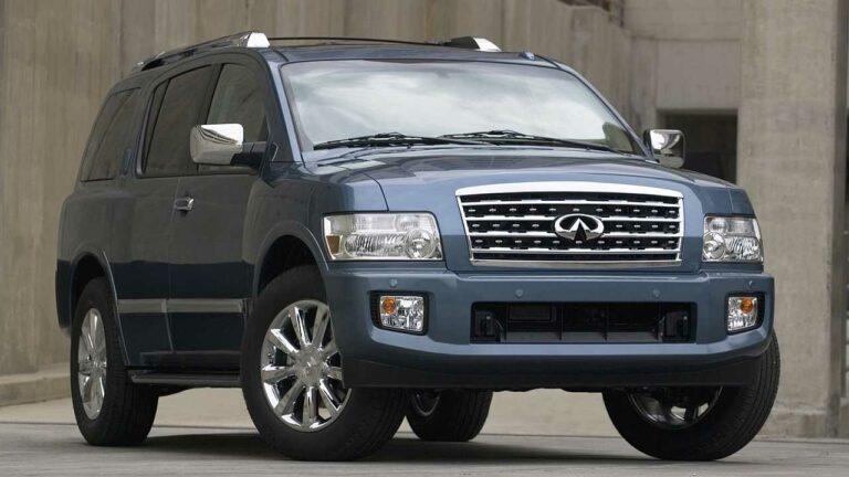 Infiniti-QX56-2009-airbag