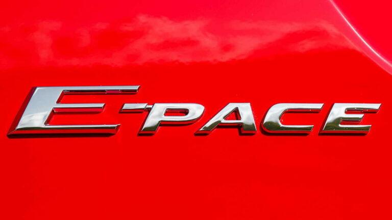 Jaguar-E-Pace--common-problems