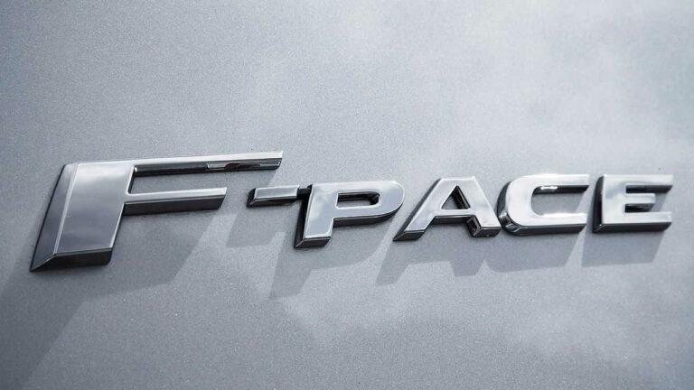 Jaguar-F-Pace-common-problems