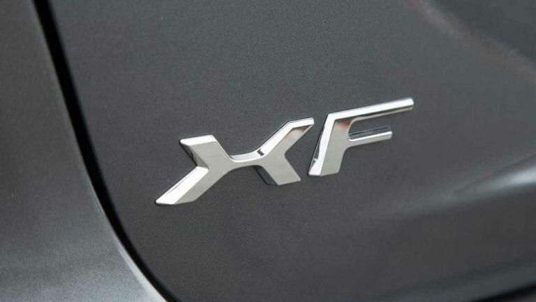 Jaguar-XF--common-problems
