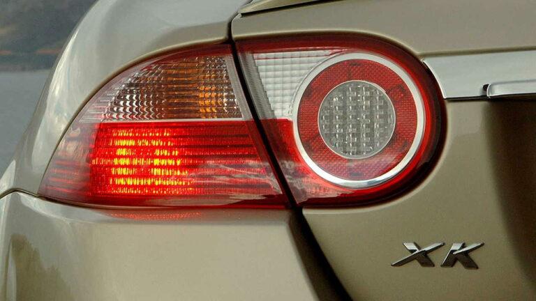 Jaguar-XK-common-problems