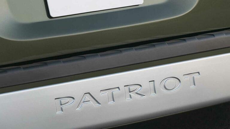 Jeep-Patriot-common-problems