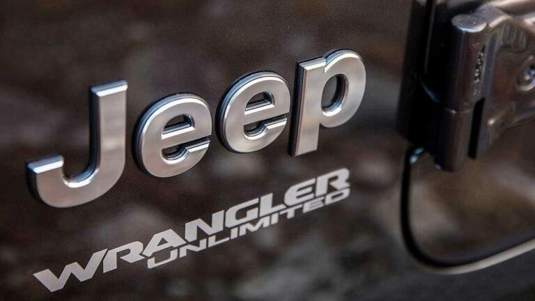 Jeep-Wrangler-common-problems
