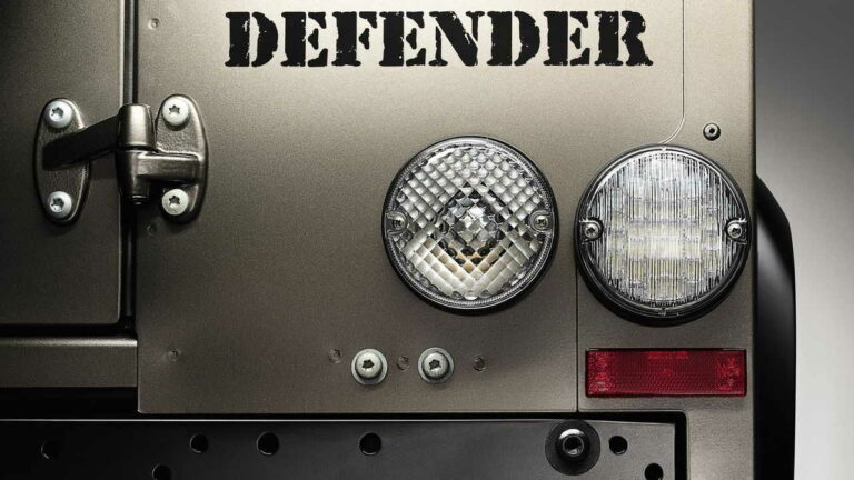 Land-Rover-Defender-common-problems