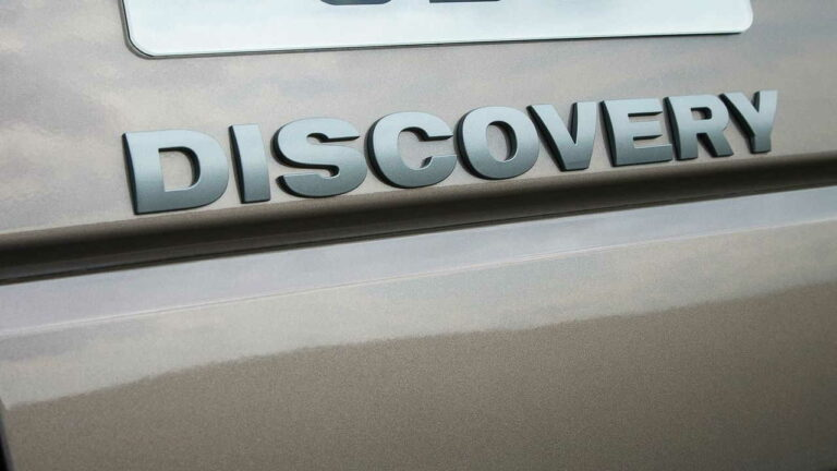 Land-Rover-Discovery-common-problems