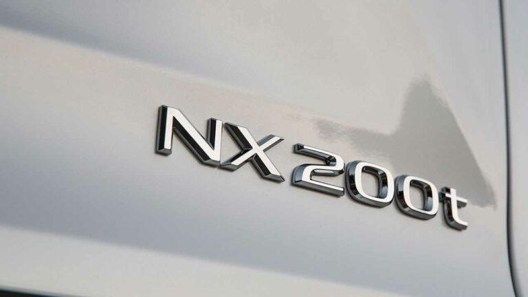 Lexus-NX-common-problems