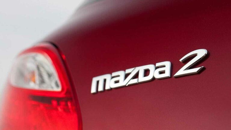 Mazda-2-common-problems