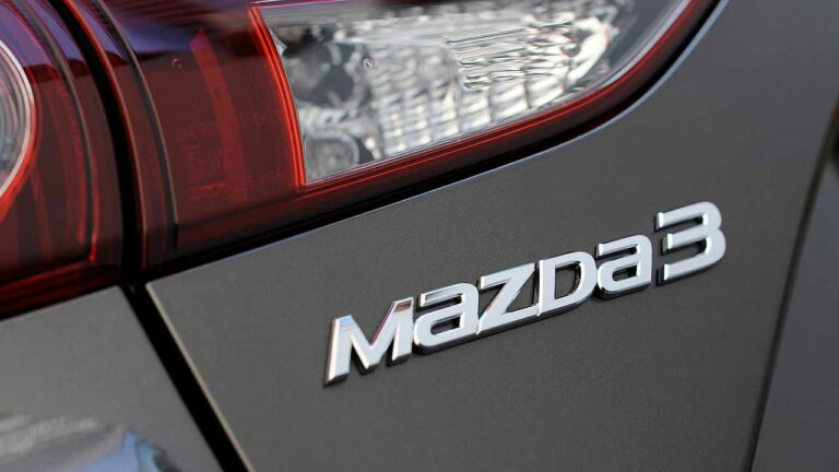 Mazda-3-common-problems