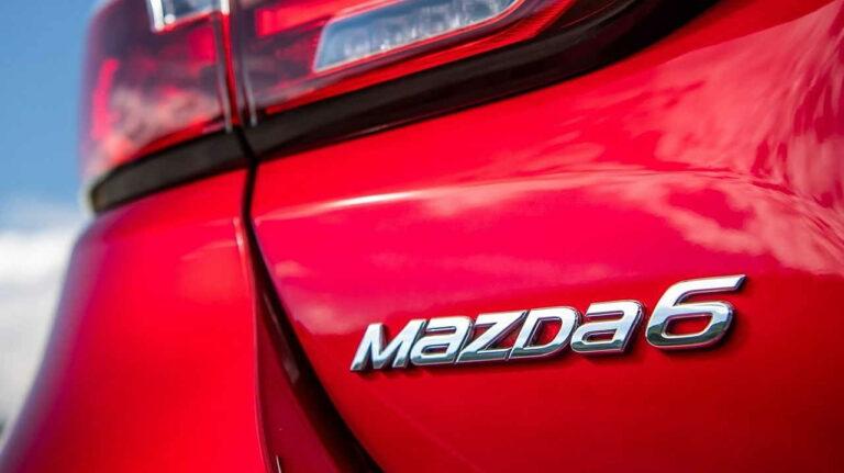 Mazda-6-common-problems