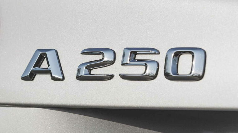 Mercedes-Benz-A-Class-common-problems