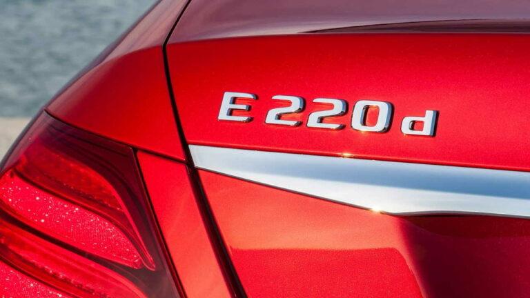 Mercedes-Benz-E-Class--common-problems
