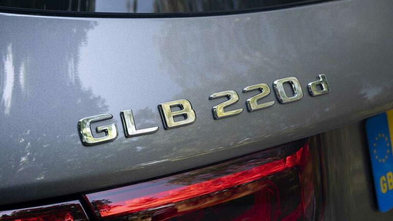 Mercedes-Benz-GLB-common-problems