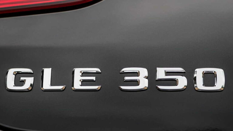 Mercedes-Benz-GLE-common-problems