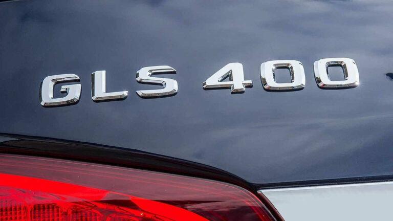 Mercedes-Benz-GLS-common-problems